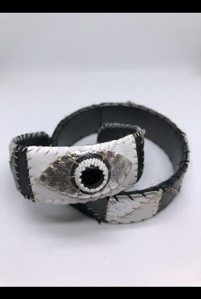 Eye Cuff Bracelet