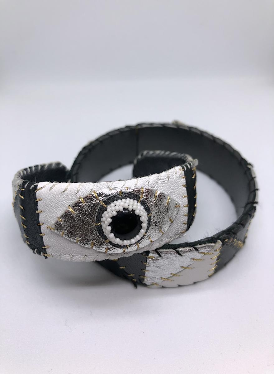 Eye Cuff Bracelet-1