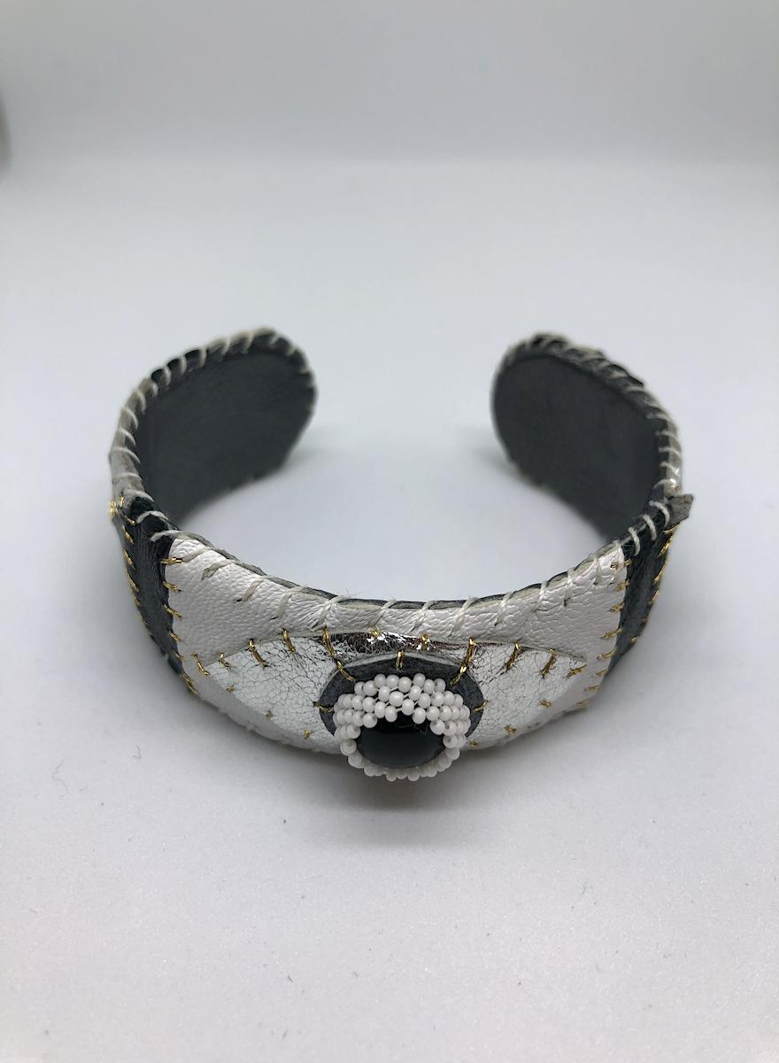 Eye Cuff Bracelet-2