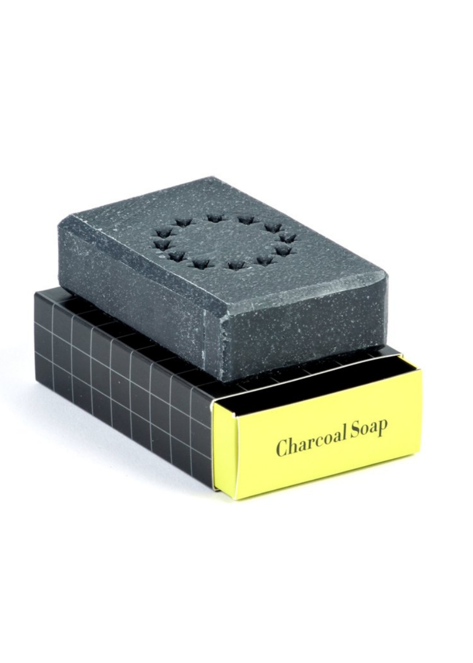 Charcoal Bar Soap