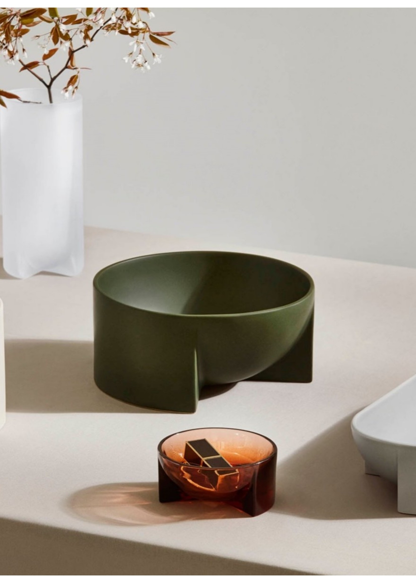 Iittala Kuru Ceramic Bowl