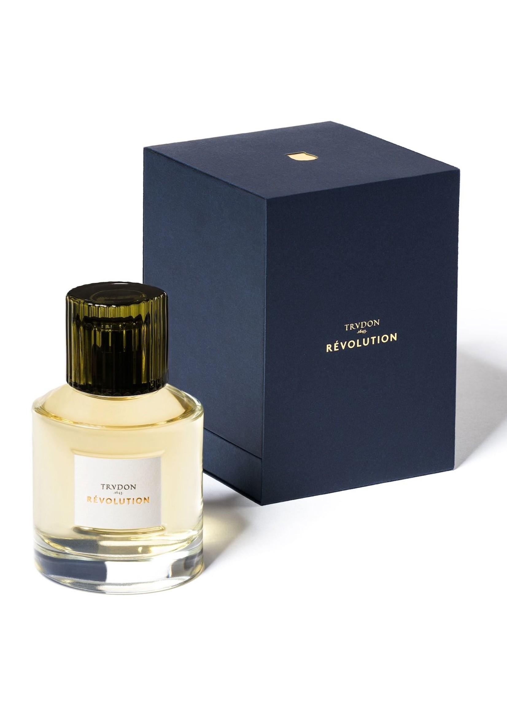 TRUDON Grandeur Perfumes