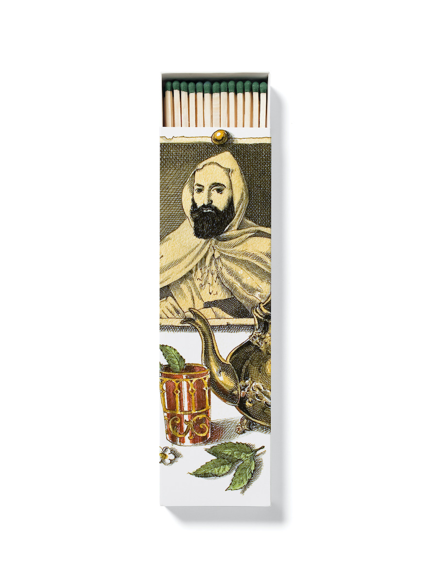Scented Matches-1