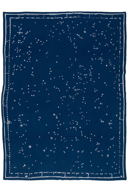 Constellation Throw