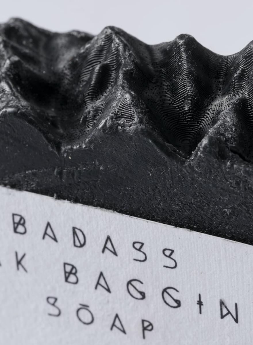 Grand Teton Peak Bagging Soap-1