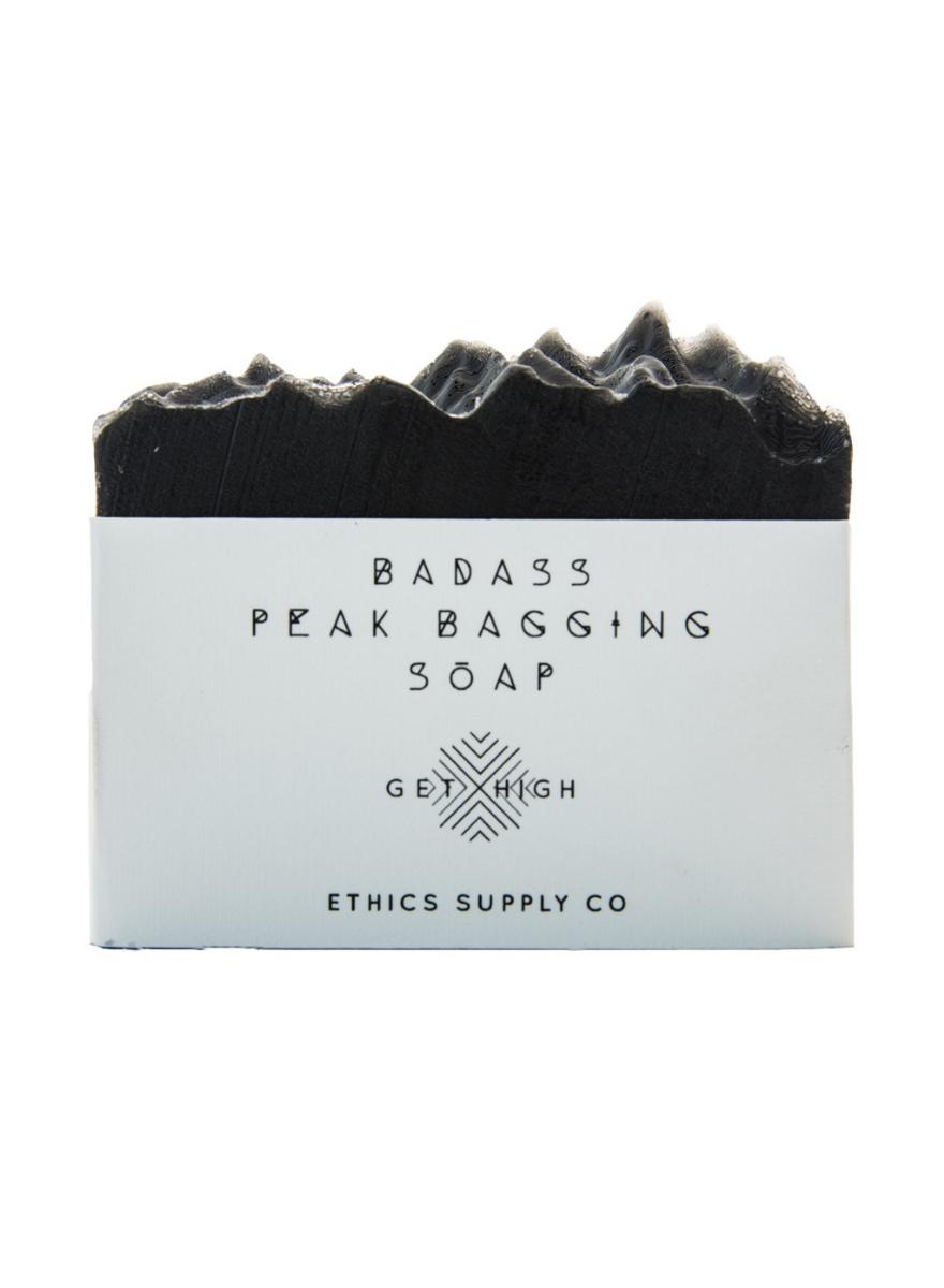 Grand Teton Peak Bagging Soap-2