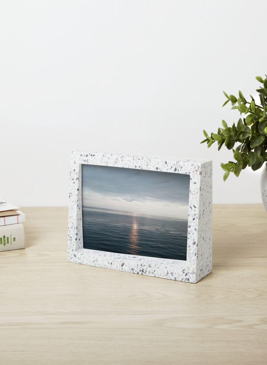 Terrazzo Picture Frames-1