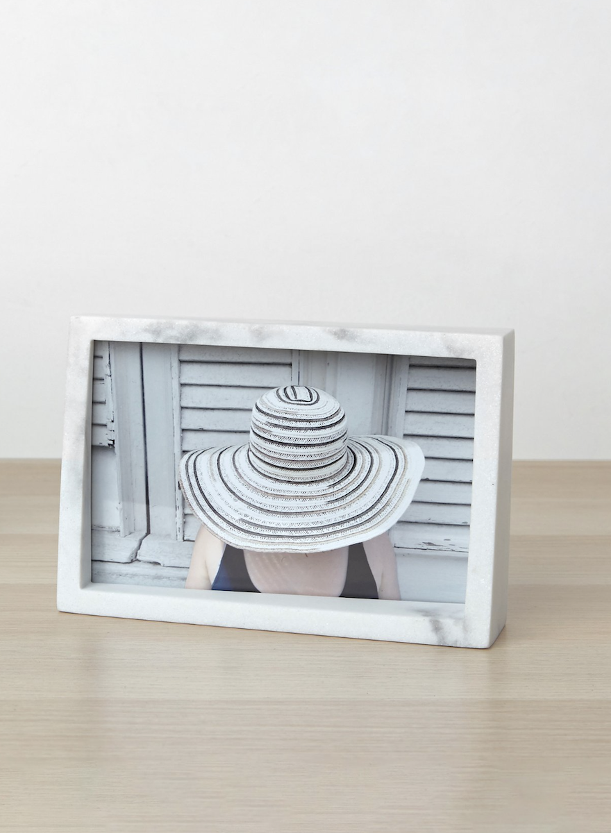 Marble Picture Frame-1