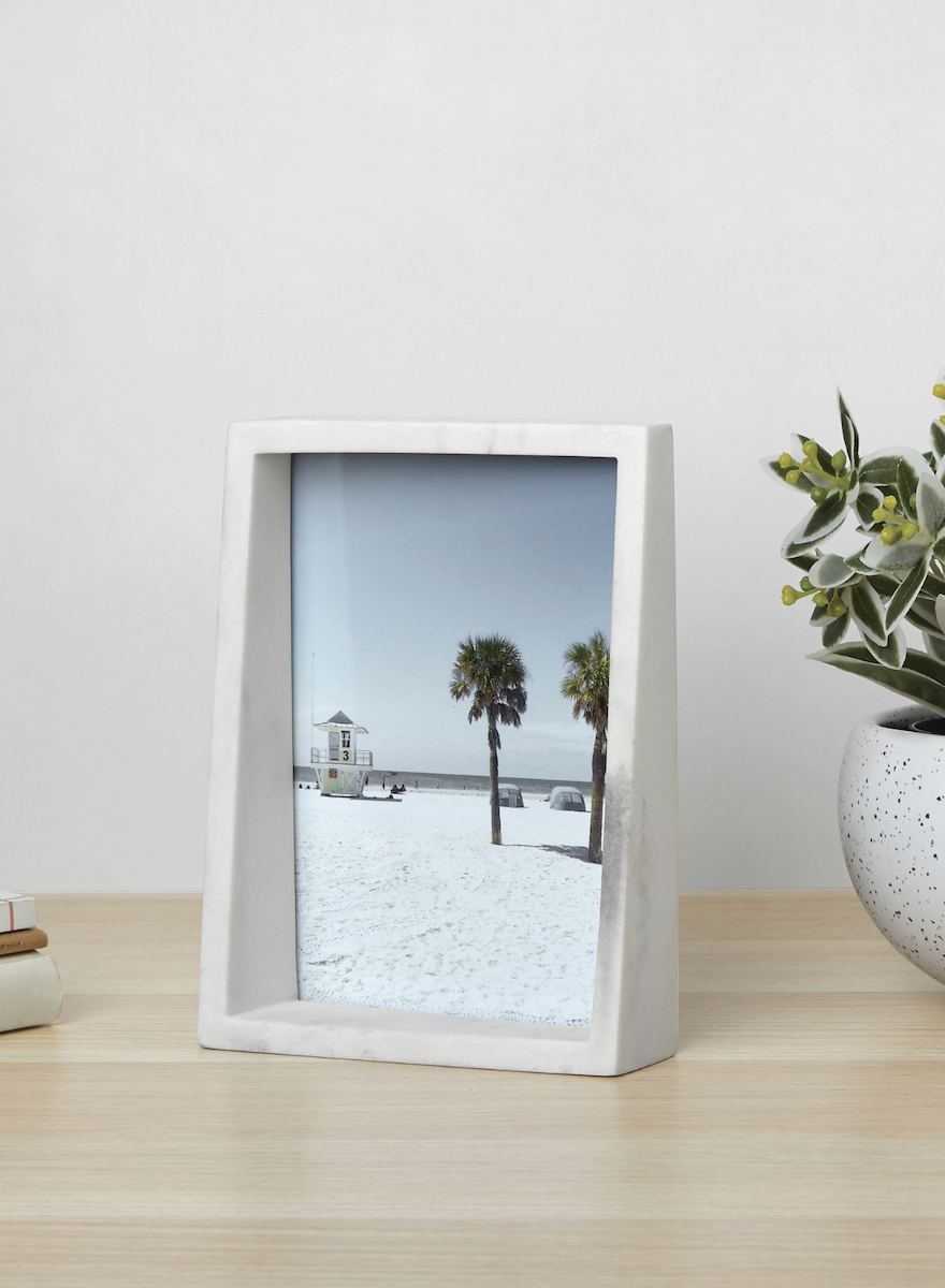 Marble Picture Frame-2