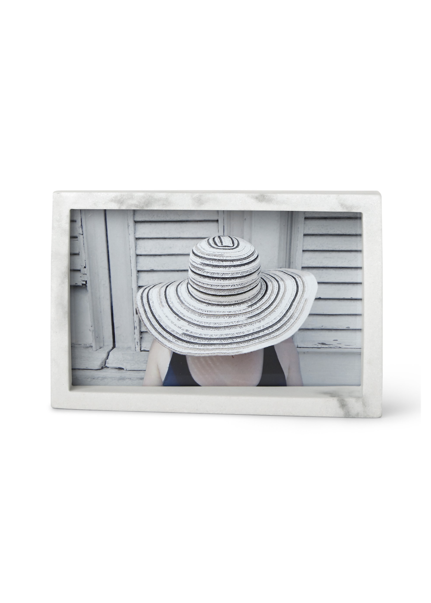 Umbra Marble Picture Frames
