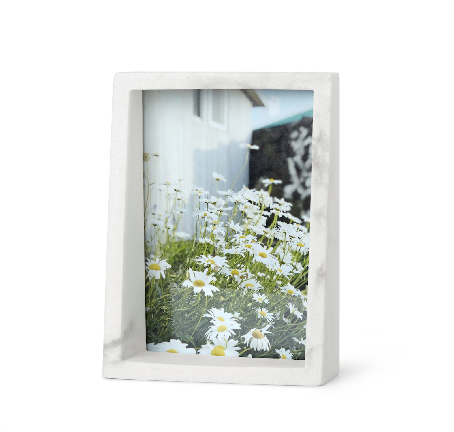 Marble Picture Frame-4