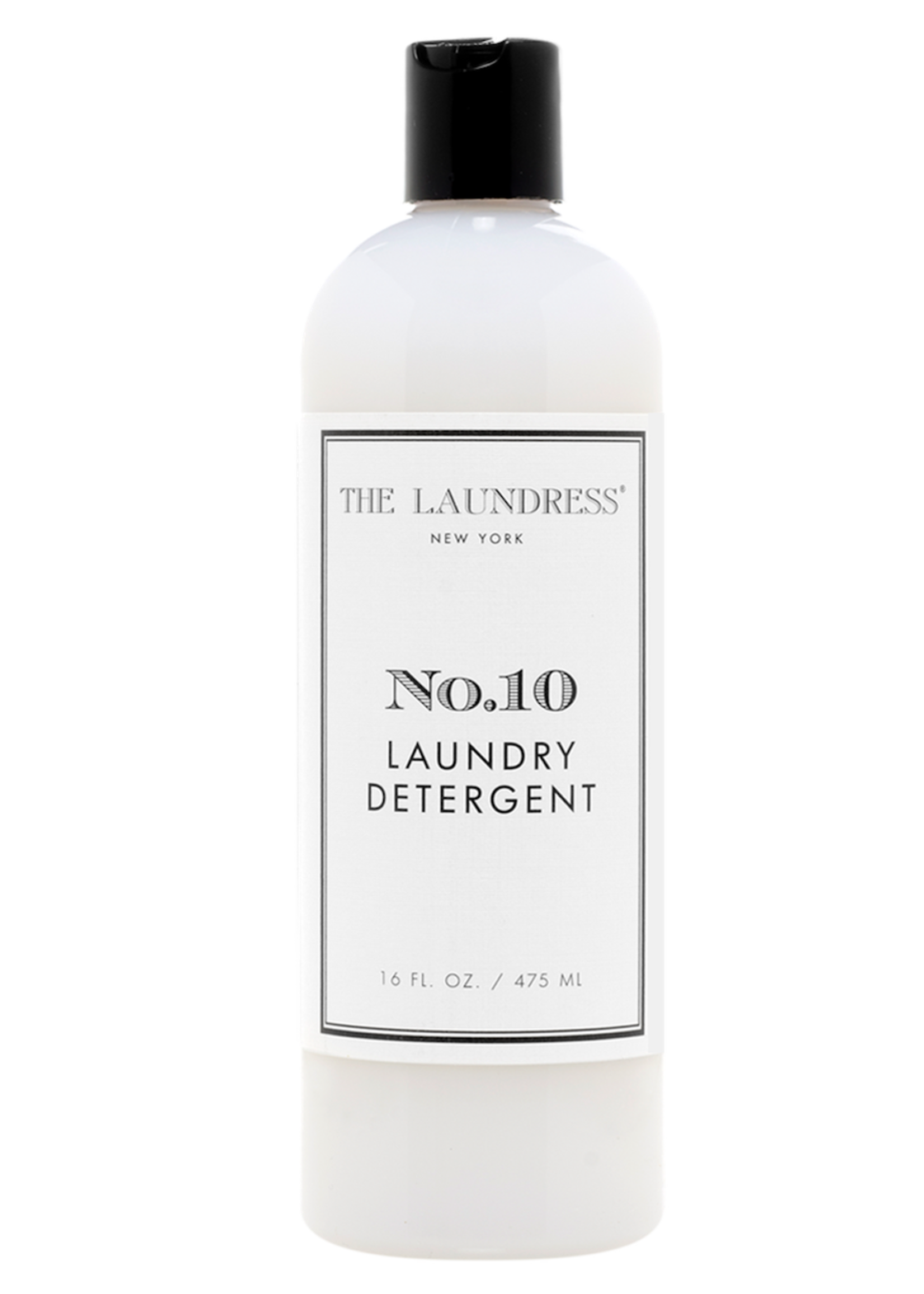 The Laundress New York No. 10 Laundry Detergent