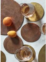 SIR/MADAM Copper Coasters