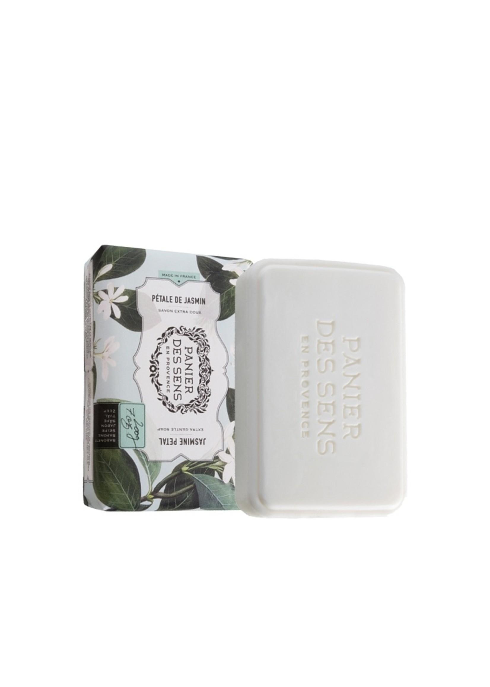 Panier des Sens Shea Butter Bar Soap