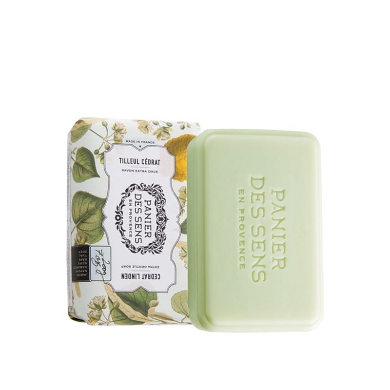 Shea Butter Bar Soap-3