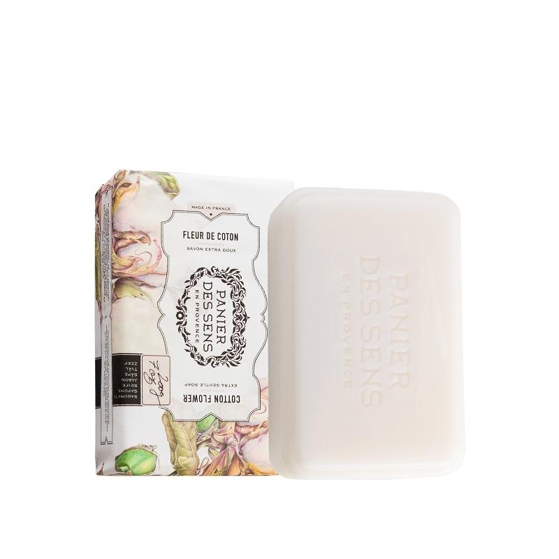 Shea Butter Bar Soap-4