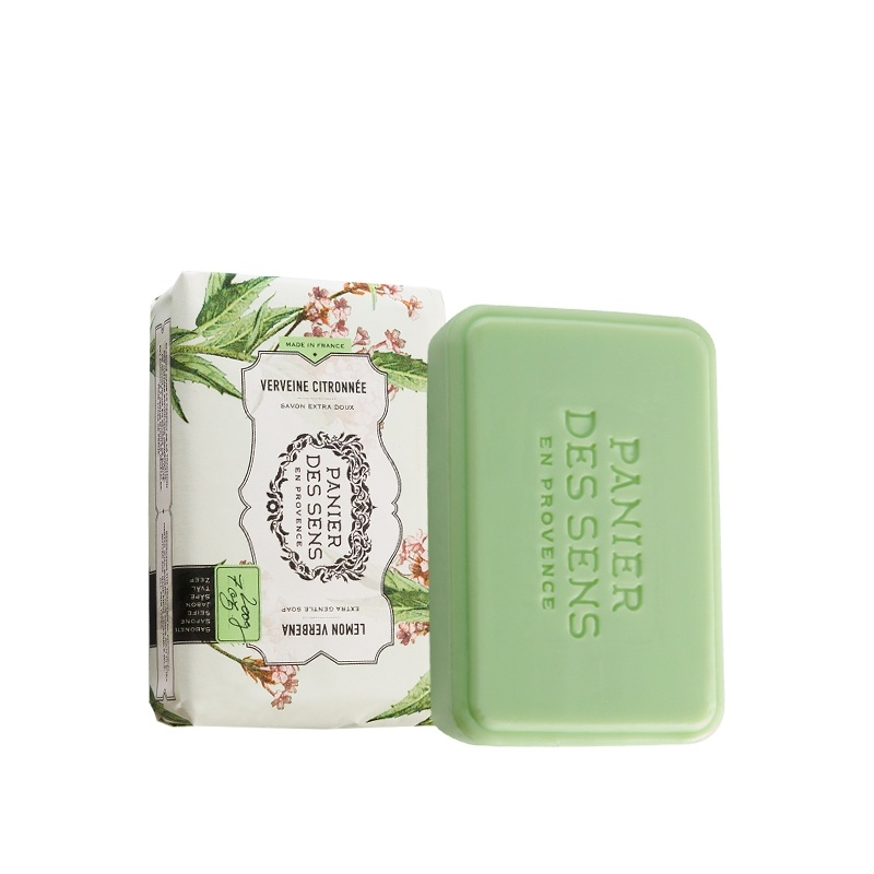Shea Butter Bar Soap-5