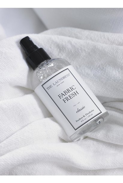 Classic Fabric Fresh