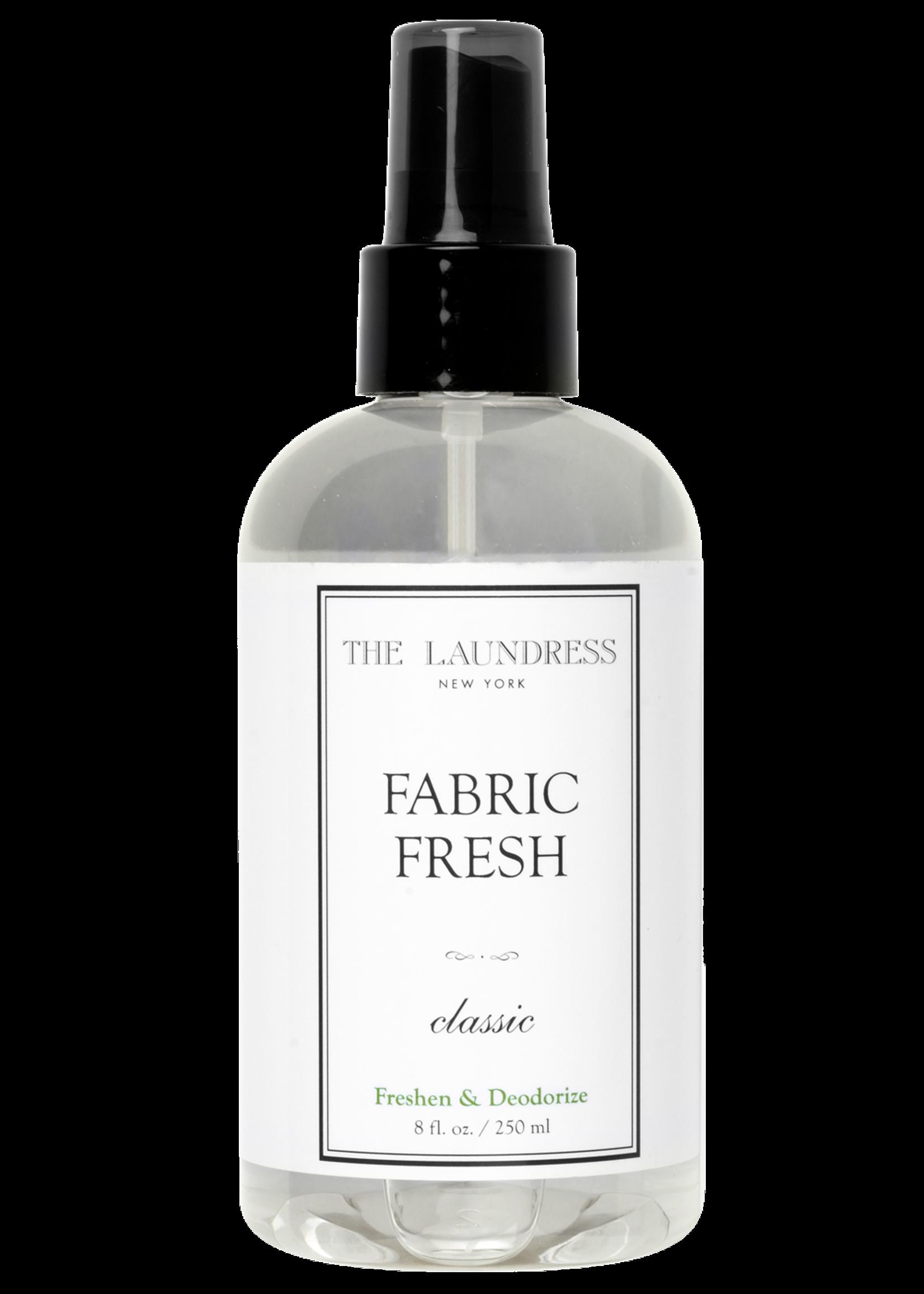 The Laundress New York Classic Fabric Fresh