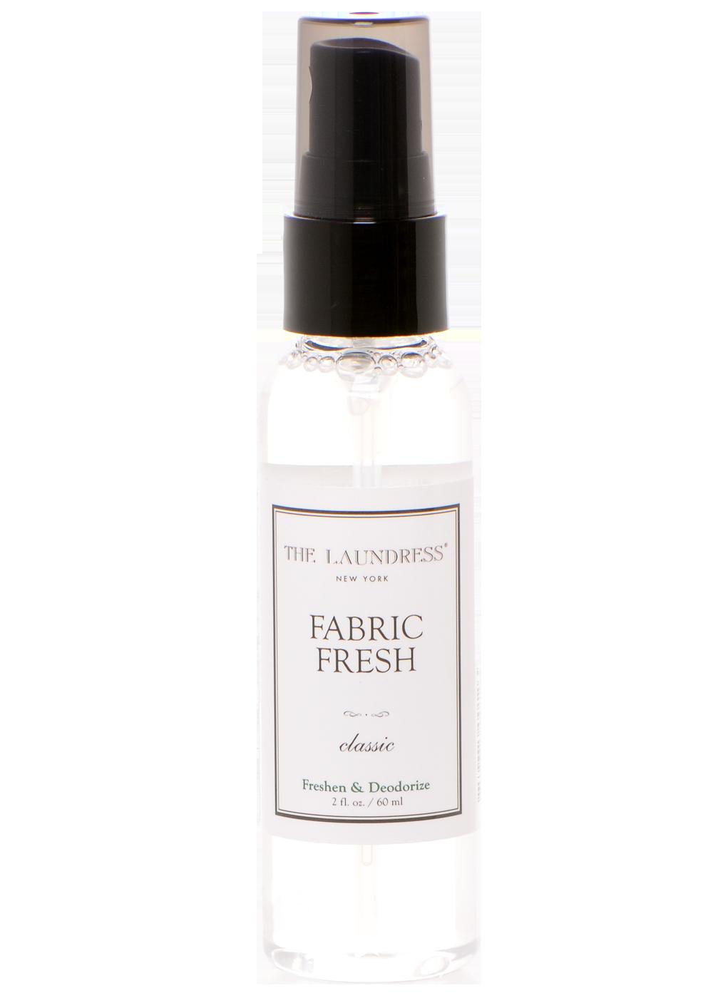 Classic Fabric Fresh-1