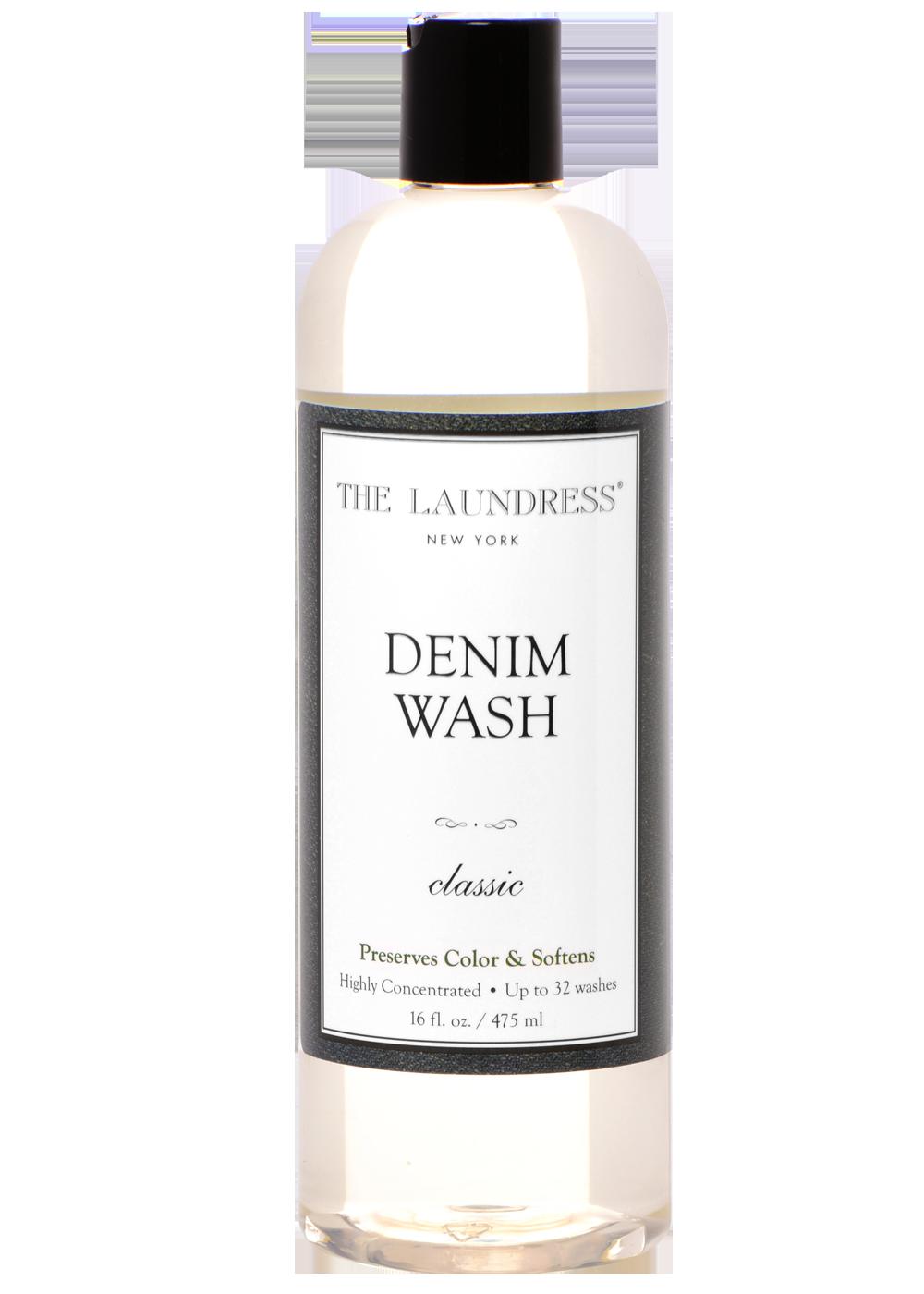 Denim Wash-2