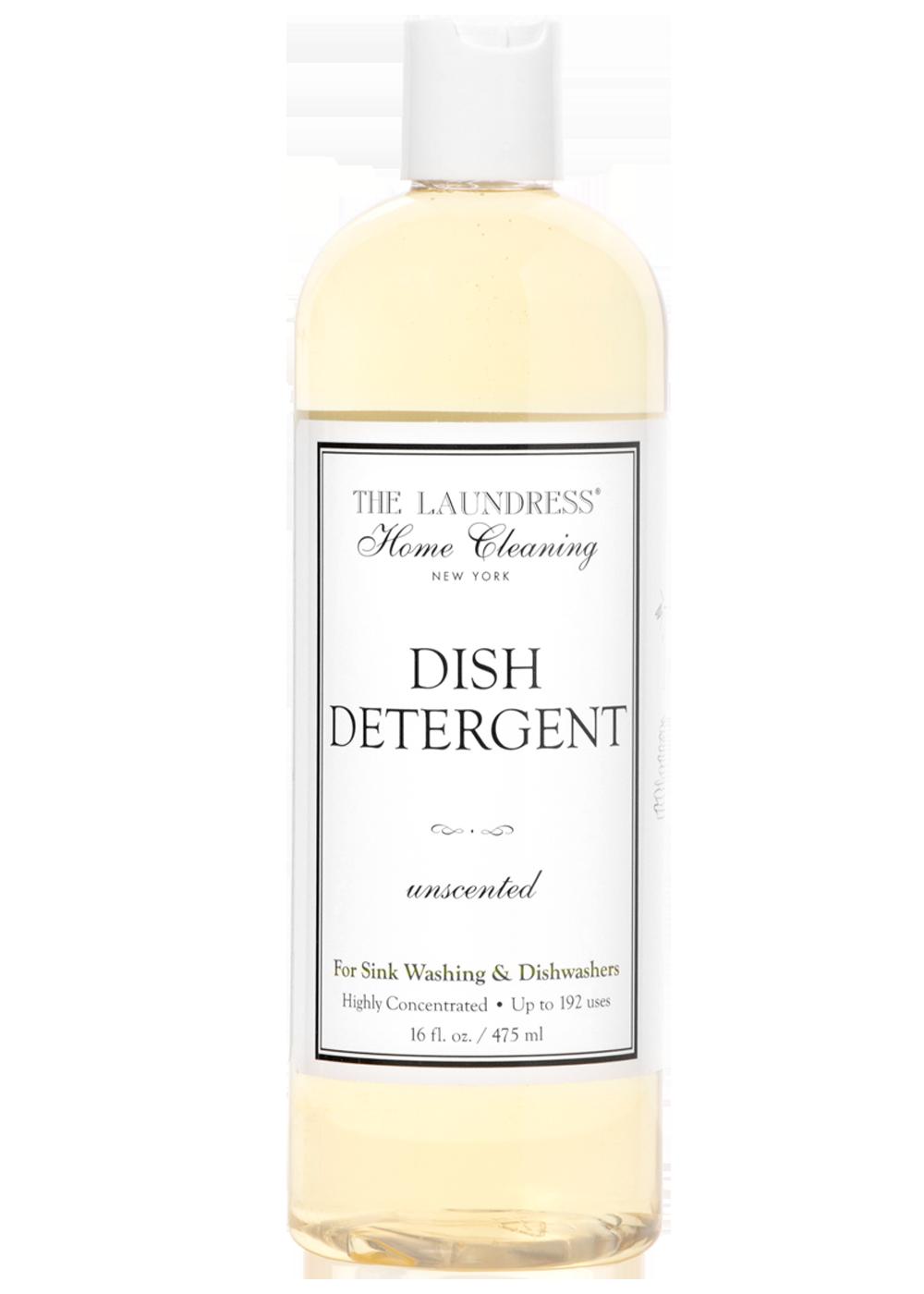 Dish Detergent-2