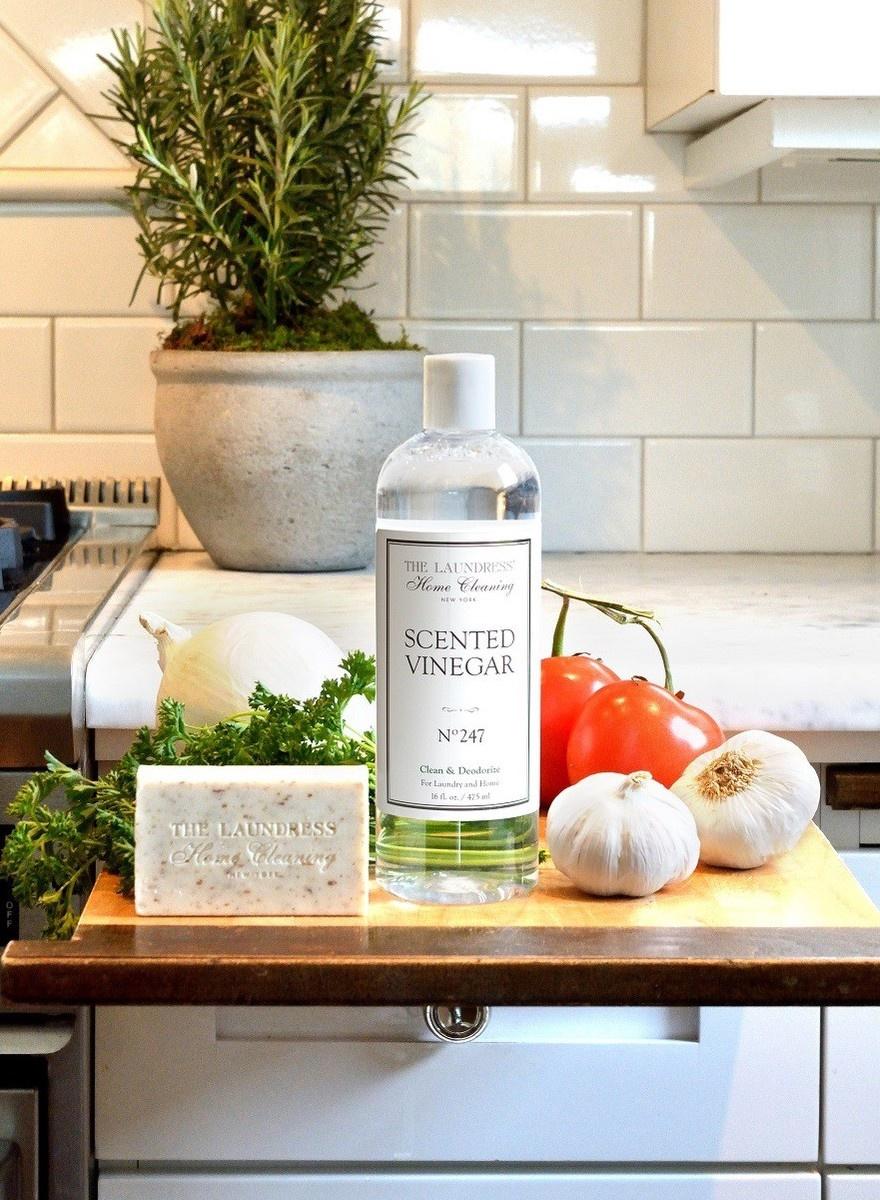 Scented Vinegar-1