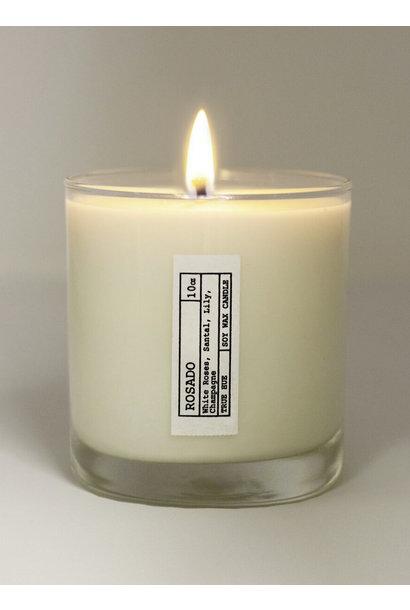 Rosado Candle