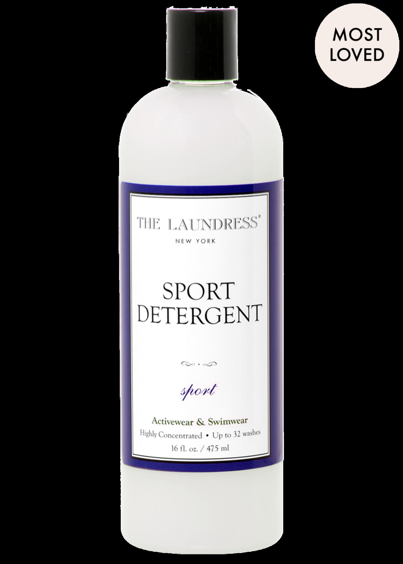 The Laundress New York Sport Detergent