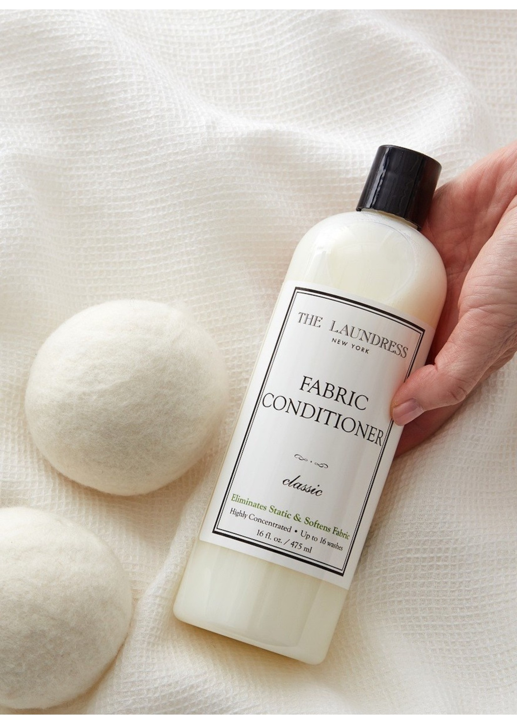 The Laundress New York Fabric Conditioner