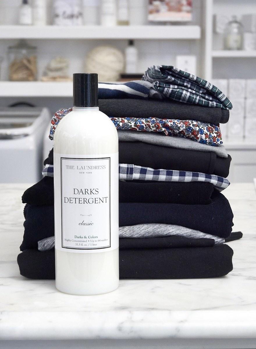 The Laundress Darks Detergent (33.3 oz)-1