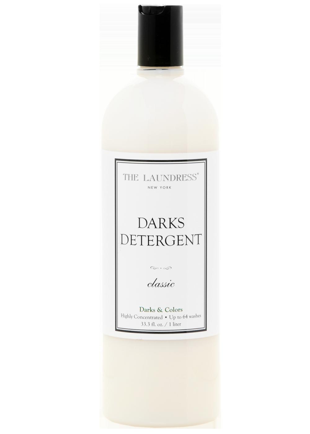 The Laundress Darks Detergent (33.3 oz)-2