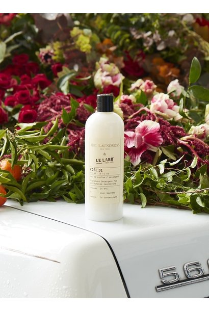 Le Labo Rose 31 Detergent