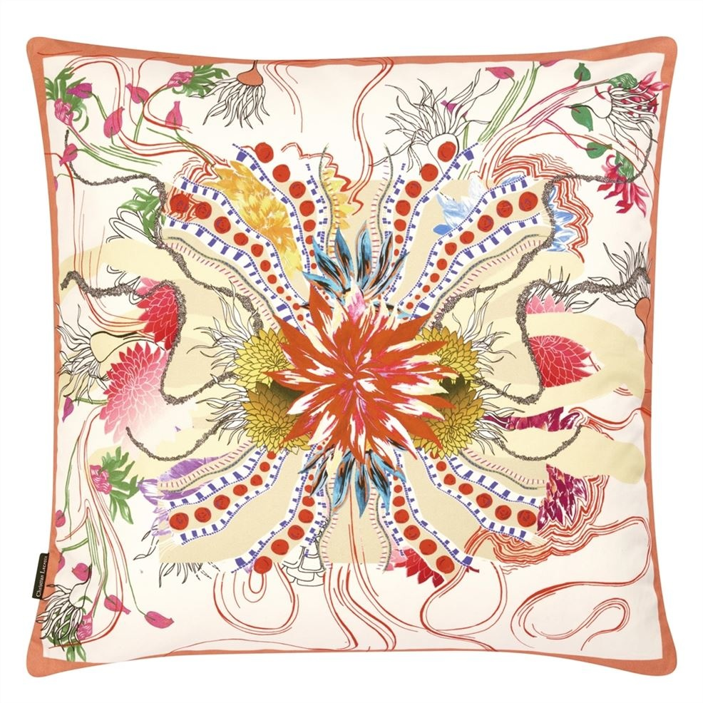 Ocean Blooms Ruisseau Pillow-2