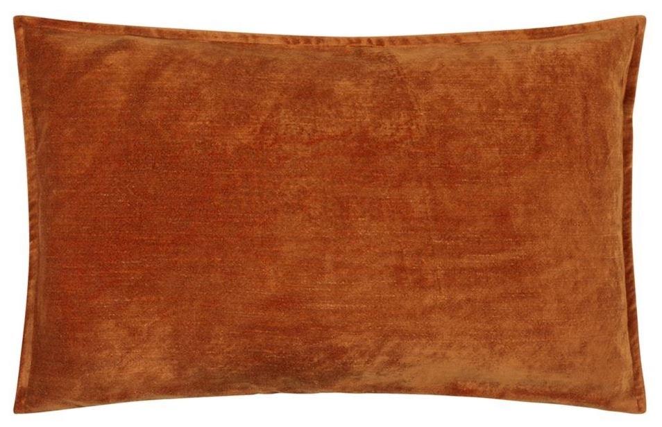 Rivoli Saffron Pillow-2