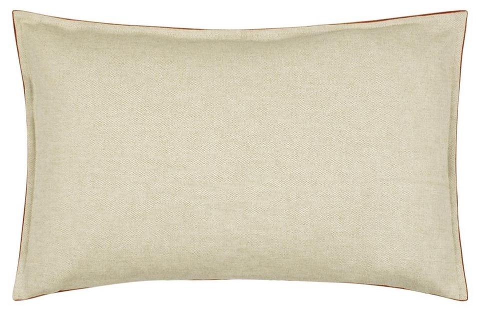 Rivoli Saffron Pillow-3
