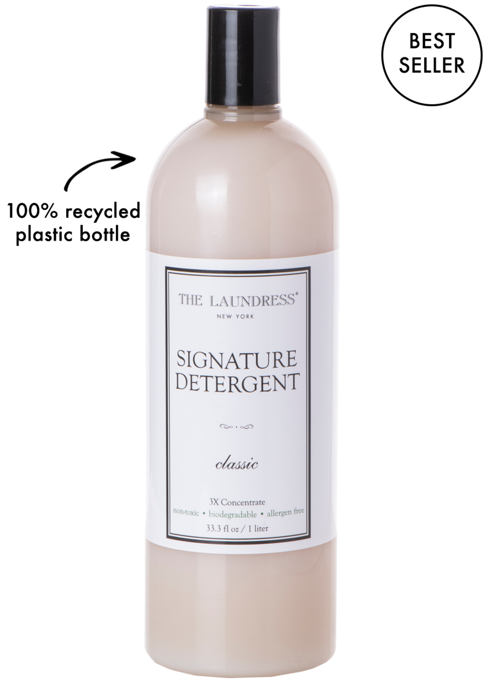 The Laundress New York Signature Detergent