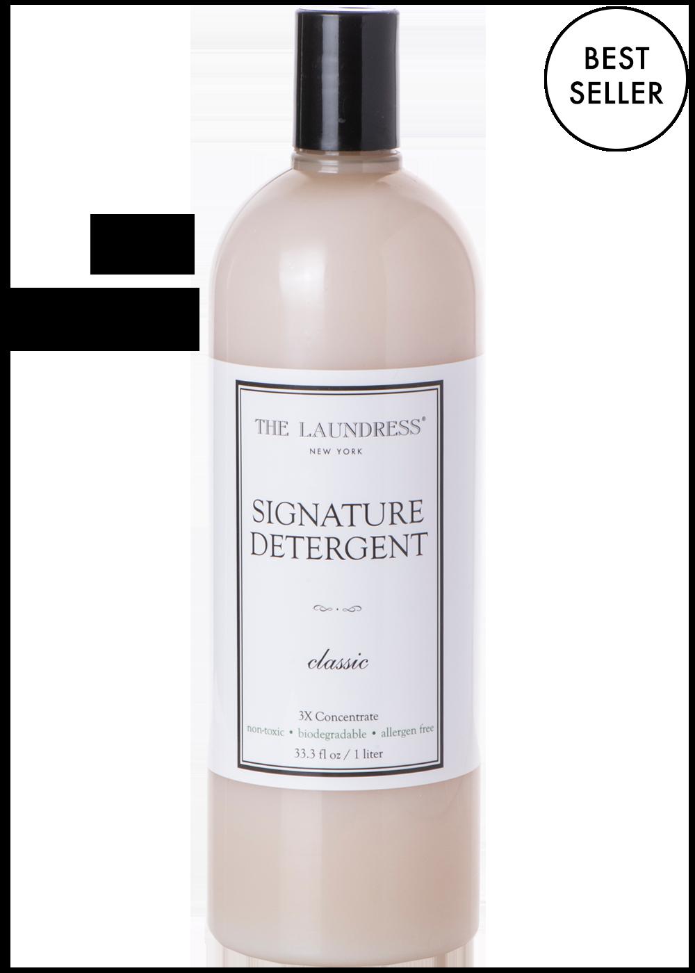 Signature Detergent-2