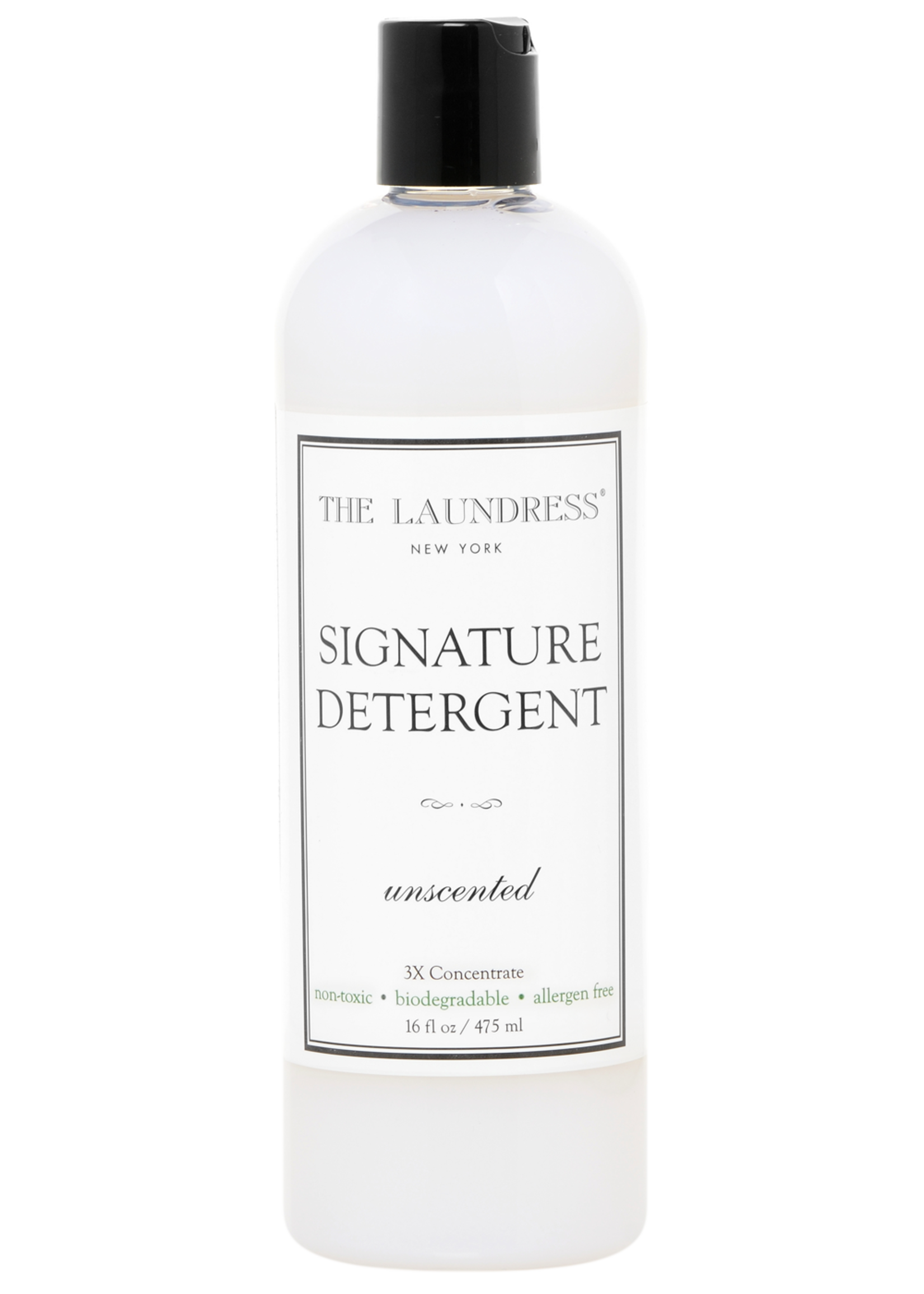 The Laundress New York Unscented Signature Detergent