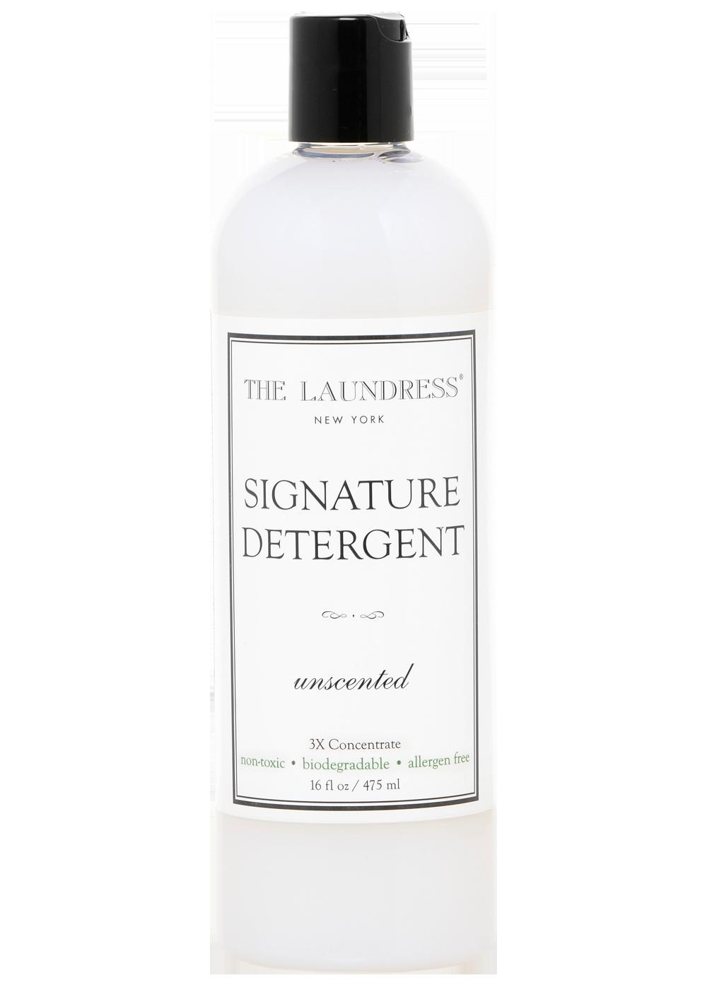 Unscented Signature Detergent-2