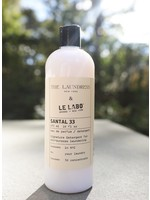 The Laundress New York Le Labo Santal 33 Detergent