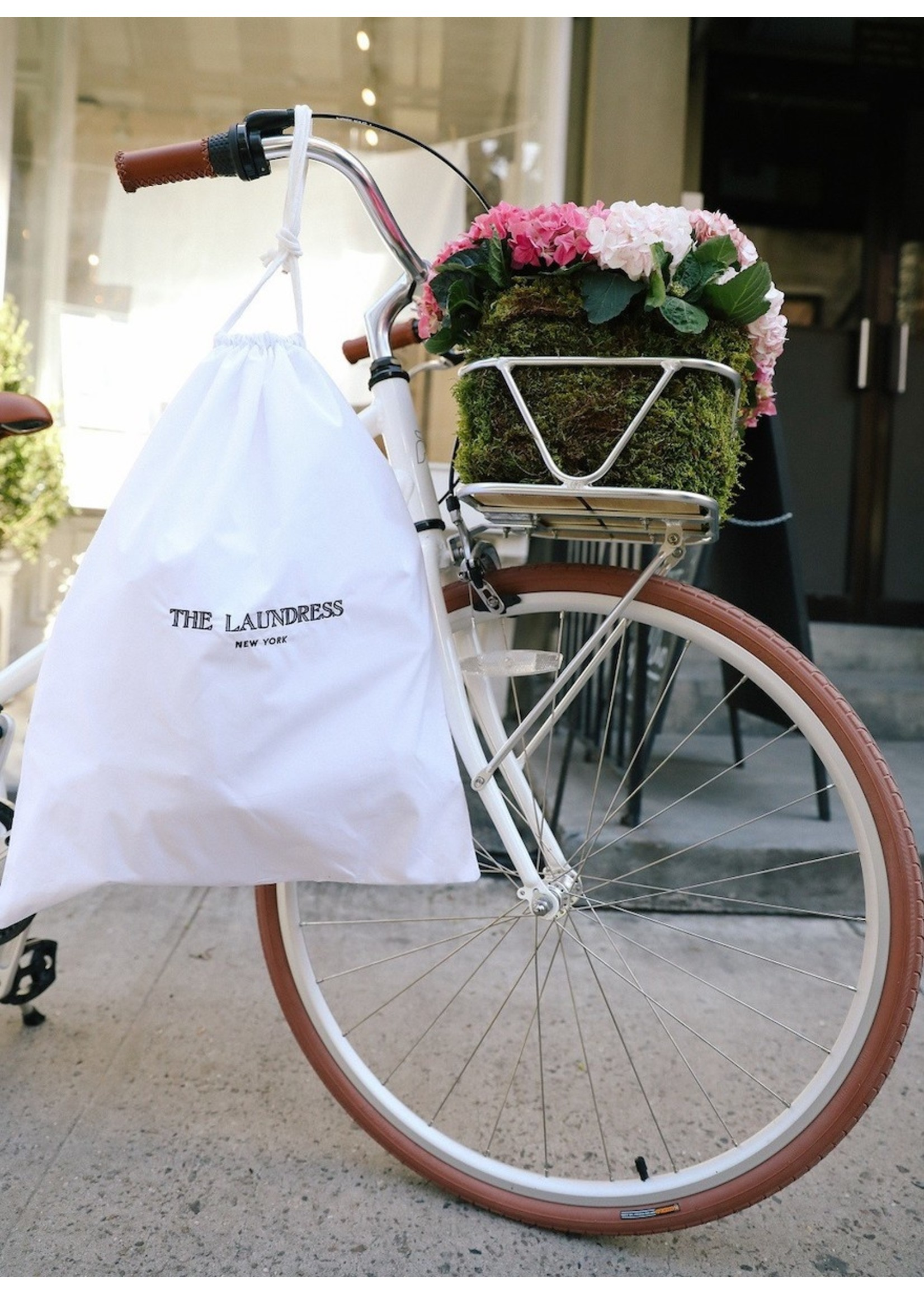 The Laundress New York Hotel Laundry Bag
