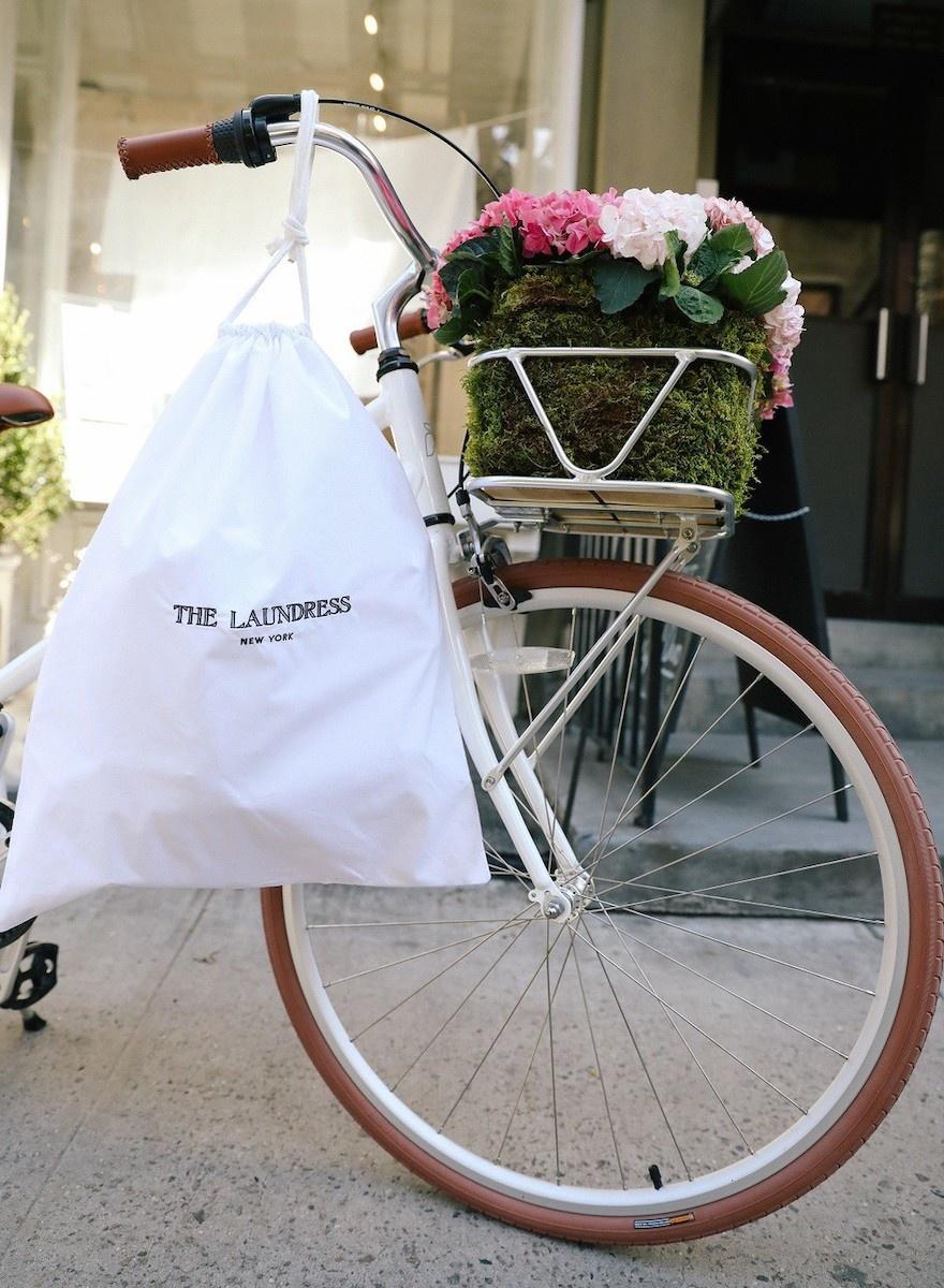 Hotel Laundry Bag-1