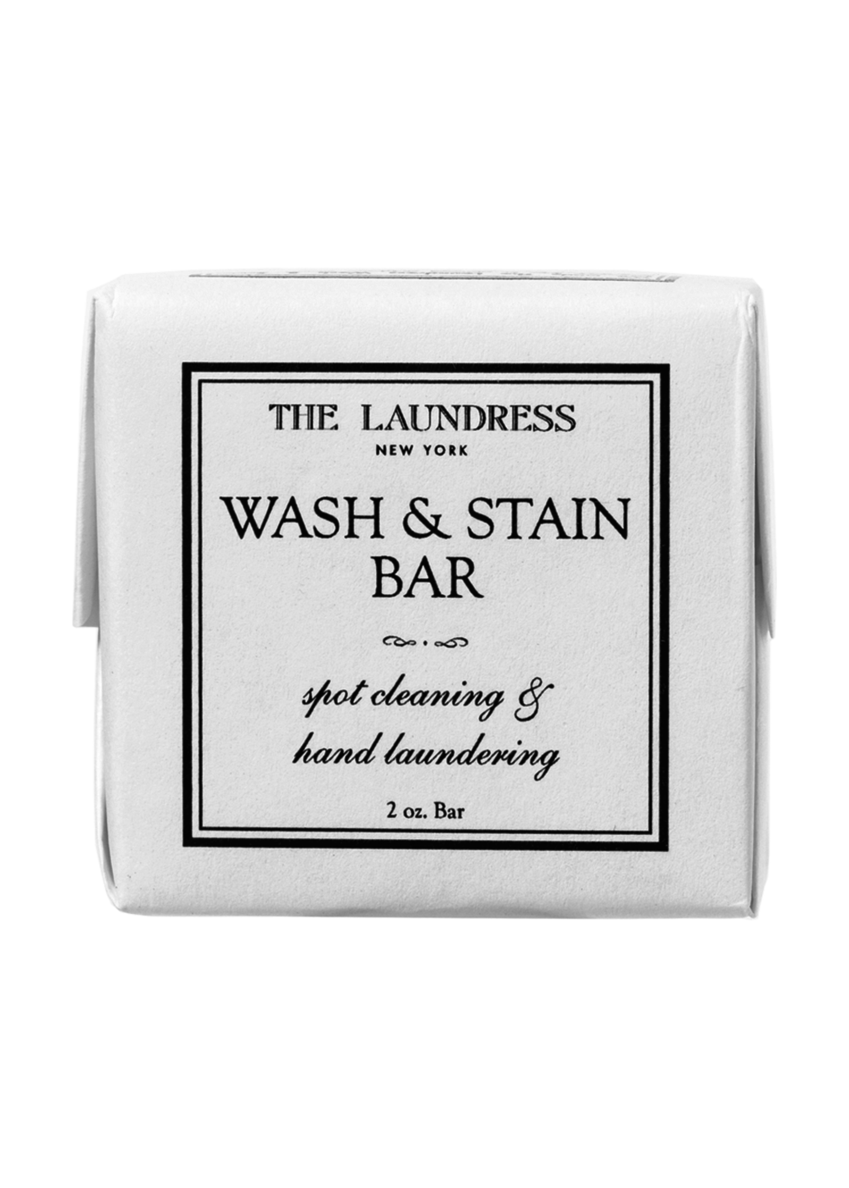 The Laundress New York Wash & Stain Bar