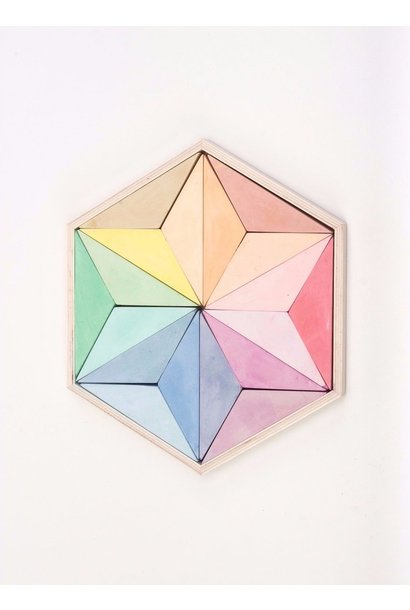 Colorful Chalk Set
