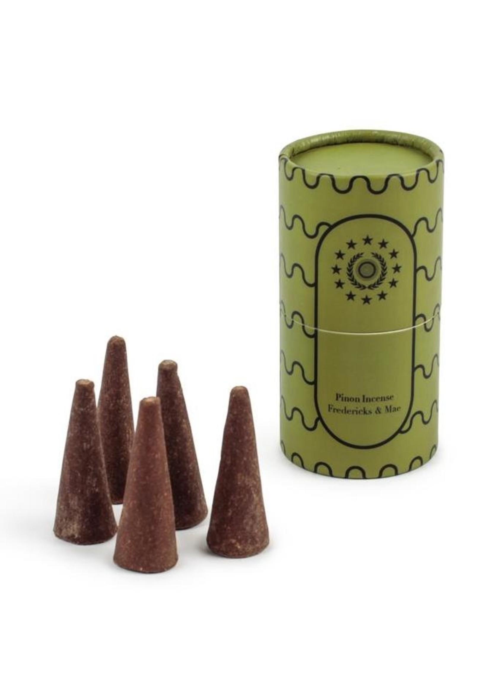 Pinon Incense Cones