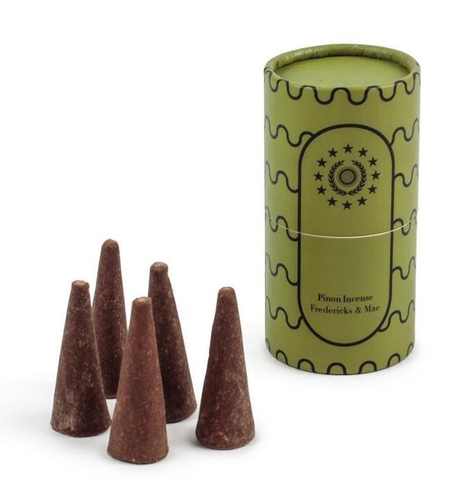 Pinon Incense Cones-2
