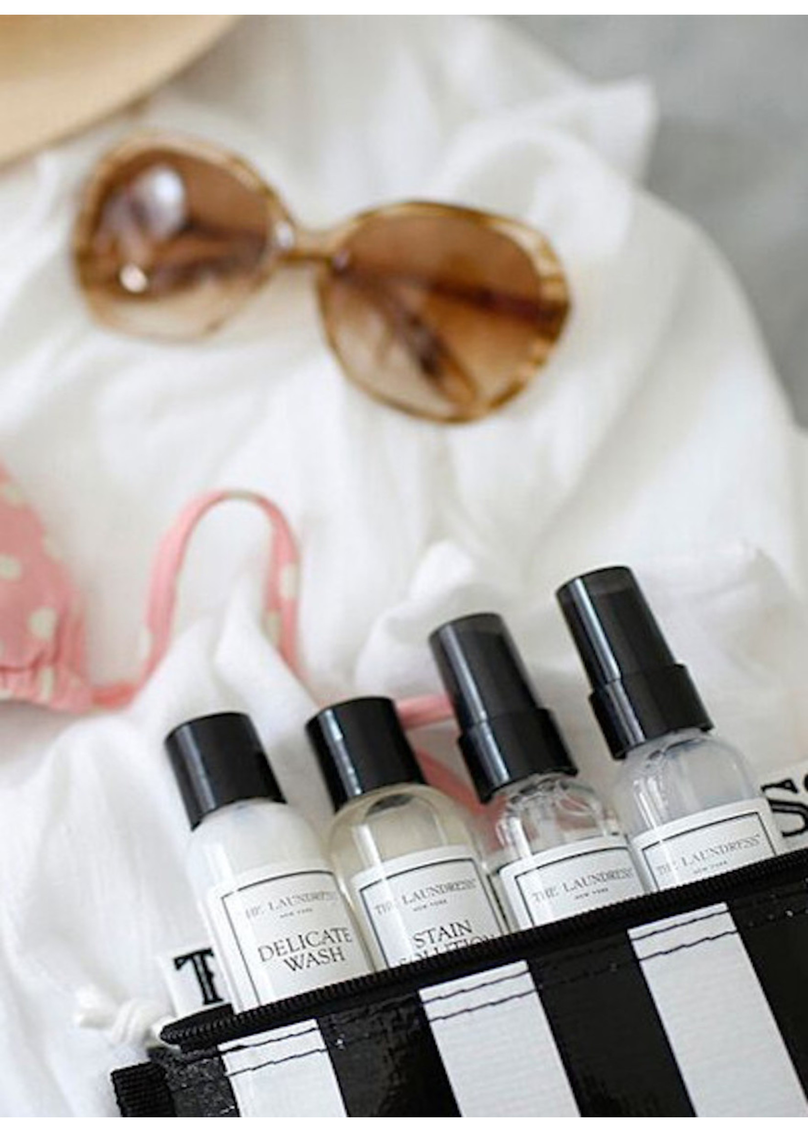 The Laundress New York Travel Pack