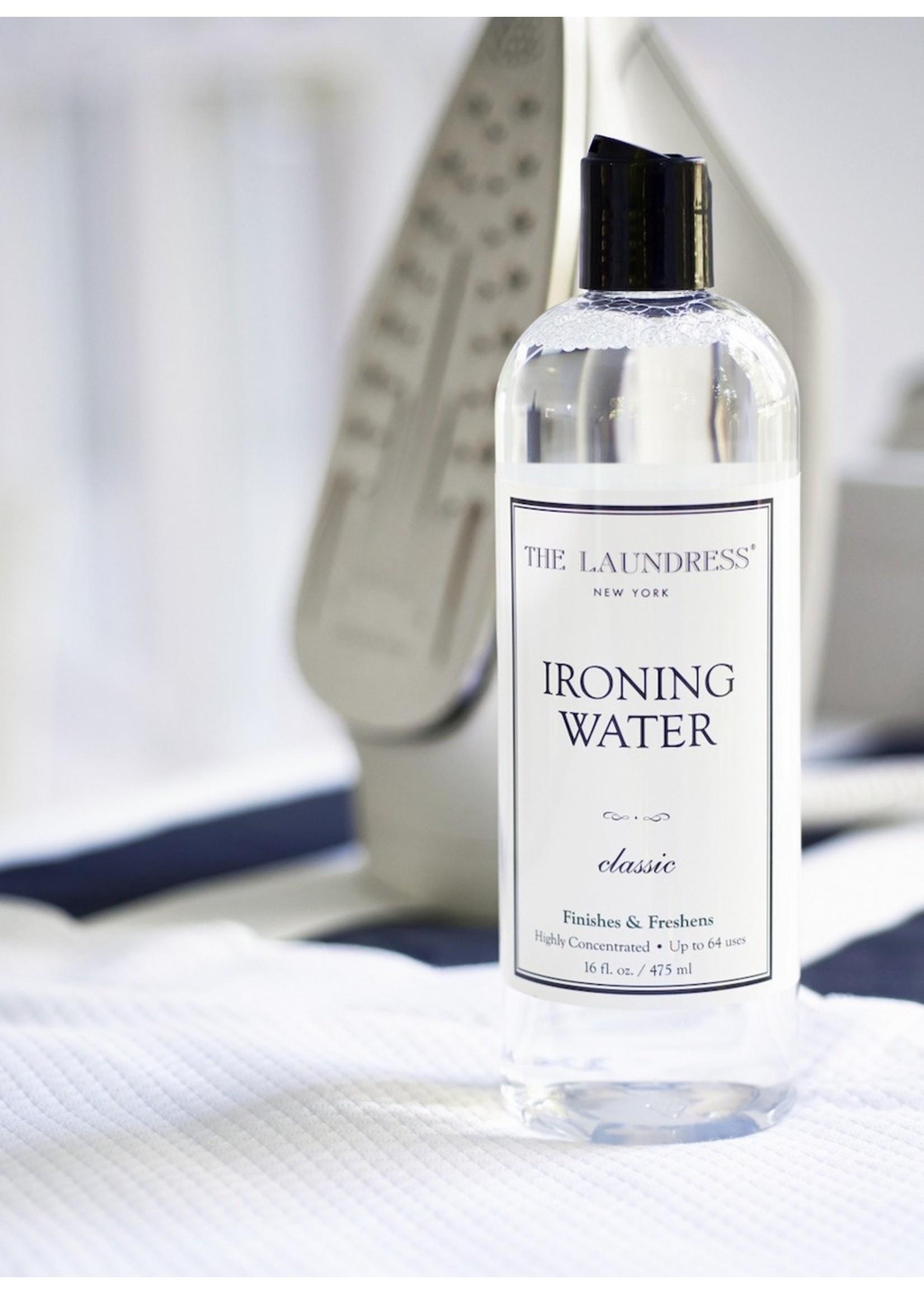 The Laundress New York Ironing Water