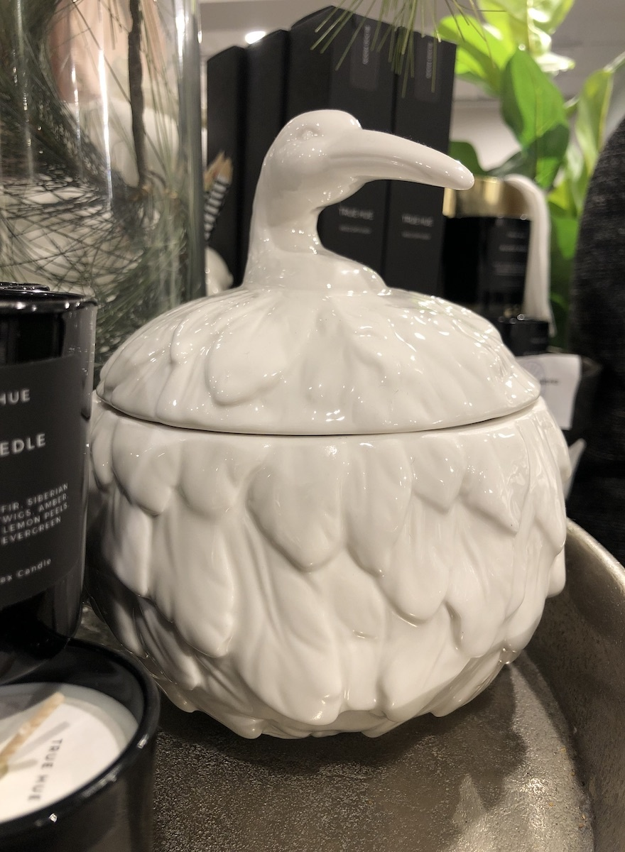 Feathered Nest Heron Canister-2